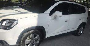 Bán xe Chevrolet Orlando LTZ 1.8 đời 2016, màu trắng, xe nhập  giá 550 triệu tại Tp.HCM