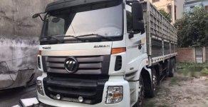 Cần bán xe Thaco Auman đời 2015, màu trắng giá 720 triệu tại Hà Nội