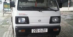 Bán Suzuki Supper Carry Truck sản xuất 2003, màu trắng giá 78 triệu tại Hà Nội