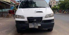 Cần bán Hyundai Libero sản xuất 2005, màu trắng, nhập khẩu nguyên chiếc xe gia đình, 178 triệu giá 178 triệu tại Bình Thuận