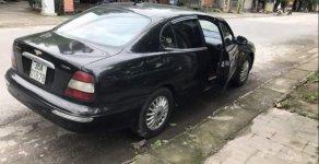 Bán Daewoo Leganza năm 2001, màu đen, xe nhập giá 80 triệu tại Thái Bình