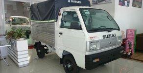 Bán xe Suzuki Carry Truck thùng bạt 500 KG giá 275 triệu tại Tp.HCM