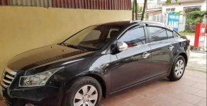 Bán Daewoo Lacetti sản xuất năm 2009, màu đen, xe nhập  giá 268 triệu tại Bắc Giang
