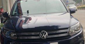 Volkswagen Tiguan 2016 bản 5 chỗ nhập khẩu giá 995 triệu tại Hà Nội