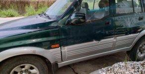 Cần bán xe Ssangyong Musso năm sản xuất 1998  giá 100 triệu tại Tp.HCM
