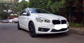 Bán BMW 2 Series 218i năm sản xuất 2017, màu trắng, xe nhập giá 1 tỷ 200 tr tại BR-Vũng Tàu