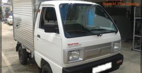 Bán xe Suzuki Super Carry Truck thùng kín 500 KG giá 275 triệu tại Tp.HCM