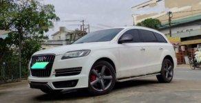 Cần bán Audi Q7 3.6 AT năm 2007, màu trắng, nhập khẩu nguyên chiếc giá 850 triệu tại Đồng Nai
