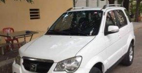 Cần bán xe Zotye Z500 đời 2011, màu trắng, nhập khẩu, 160tr giá 160 triệu tại Trà Vinh