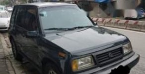 Cần bán gấp Suzuki Vitara năm sản xuất 2004 số tự động, giá tốt giá 200 triệu tại Hà Nội