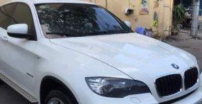 Bán chiếc BMW X6 3.5, mua 2008, đăng ký lần đầu 2009 giá 1 tỷ 100 tr tại Tp.HCM