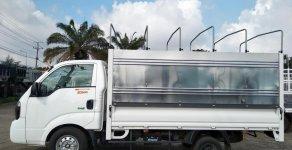 Xe tải 2 tấn Thaco Kia K200, mui bạt 3 bửng. Giá chassi 335 triệu giá 335 triệu tại Bình Dương