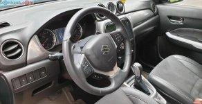 Bán ô tô Suzuki Vitara 1.6 AT năm sản xuất 2016, màu xanh lam, nhập khẩu   giá 680 triệu tại Hà Nội
