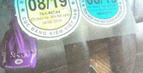 Cần bán gấp Daewoo Racer đời 1994, màu đỏ, nhập khẩu, giá 40tr giá 40 triệu tại Kon Tum