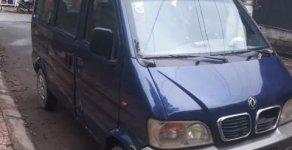Cần bán Haima 7 sản xuất năm 2007, màu xanh lam như mới, giá 52tr giá 52 triệu tại Vĩnh Phúc