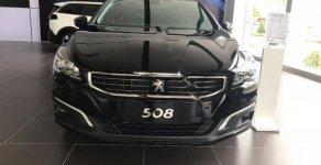 Bán xe Peugeot 308 năm 2019, màu đen sang trọng giá 1 tỷ 190 tr tại BR-Vũng Tàu