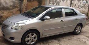 Cần bán lại xe Toyota Vios sản xuất 2010, màu bạc, 275tr giá 275 triệu tại Bắc Giang