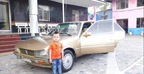 Cần bán gấp Peugeot 505 sản xuất 1990, nhập khẩu nguyên chiếc xe gia đình, 40 triệu giá 40 triệu tại Cần Thơ