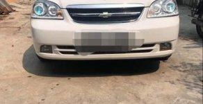 Cần bán xe Chevrolet Lacetti đời 2009, màu trắng xe gia đình giá cạnh tranh giá 290 triệu tại Đà Nẵng