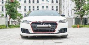Bán Audi TT 2.0 TFSI sản xuất năm 2015, màu trắng, nhập khẩu nguyên chiếc giá 1 tỷ 680 tr tại Hà Nội