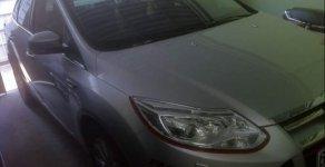 Bán xe Ford Focus 2.0 AT đời 2013, màu bạc giá 510 triệu tại Tp.HCM