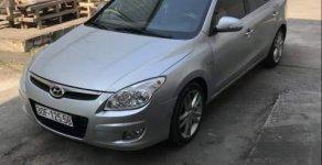 Cần bán xe Hyundai i30 CW 2009, màu bạc giá 365 triệu tại Hà Nội