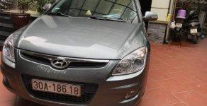 Cần bán xe Hyundai i30 CW sản xuất 2009, màu xám số tự động giá 395 triệu tại Hà Nội