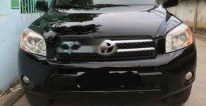 Bán Toyota RAV4 2.4L sản xuất 2008, màu đen số tự động  giá 465 triệu tại Tp.HCM