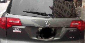 Bán xe Acura MDX năm sản xuất 2006, màu xám, đăng ký năm 2008 giá 600 triệu tại Hà Nội