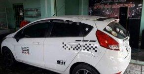 Bán Ford Fiesta 1.5AT năm sản xuất 2014, màu trắng số tự động giá 410 triệu tại Tp.HCM