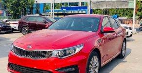 Kia Optima 2020 giá giảm khủng, hỗ trợ trả góp 80-90% giá 789 triệu tại Tp.HCM