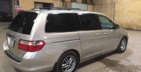 Cần bán Honda Odyssey Touring 2006, 2 cửa điện cốp điện giá 568 triệu tại Tp.HCM