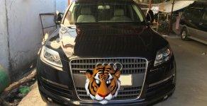 Audi Q7 model 2008 màu đen, bản full option nhập khẩu giá 655 triệu tại Tp.HCM