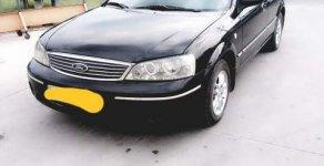 Bán Ford Laser đời 2005, màu đen, giá tốt giá 198 triệu tại Cần Thơ