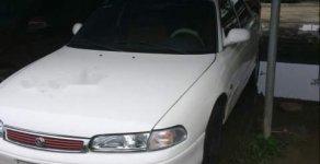 Bán Mazda 626 đời 1994, màu trắng, nhập khẩu nguyên chiếc, nỉ ghế và trần mọi thứ nguyên zin giá 556 triệu tại Hà Nội