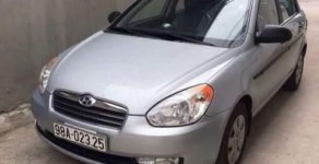 Bán gấp Hyundai Verna 2009, màu bạc, nhập khẩu Hàn Quốc  giá 250 triệu tại Hải Dương