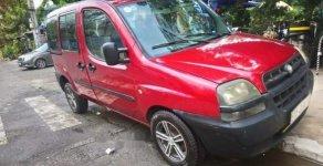 Cần bán gấp Fiat Doblo sản xuất 2003, màu đỏ, giá 65tr giá 65 triệu tại Tp.HCM