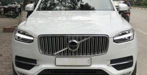 Bán xe Volvo XC90 dùng lướt, mới 99.9%, hỗ trợ bank tới 75%. Liên hệ để nhận giá tốt: 0982 859 382 giá 3 tỷ 750 tr tại Hà Nội