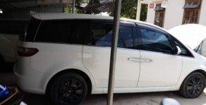 Bán Luxgen M7 2011, màu trắng, nhập khẩu  giá 388 triệu tại Tp.HCM