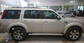 Bán lại xe Ford Everest sản xuất năm 2011, màu bạc, 505 triệu giá 505 triệu tại Đồng Nai