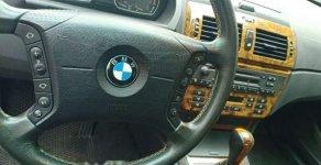 Cần bán lại xe BMW X3 2004, màu xám, xe nhập như mới, giá chỉ 270 triệu giá 270 triệu tại Hà Nội
