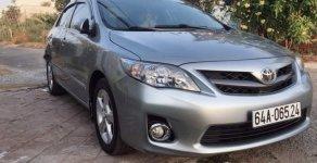 Cần bán Toyota Corolla altis 2.0V đời 2012, màu bạc, giá chỉ 625 triệu giá 625 triệu tại Vĩnh Long