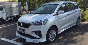 Bán Suzuki Ertiga đời 2019, màu trắng, nhập khẩu  giá 499 triệu tại Trà Vinh