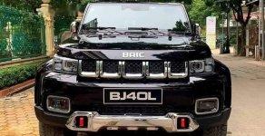 Bán BAIC BJ40 đời 2019, màu đen, nhập khẩu, 938tr giá 938 triệu tại Tp.HCM
