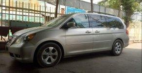 Cần bán xe Honda Odyssey sản xuất 2008, màu vàng, nhập khẩu số tự động giá 636 triệu tại Tp.HCM