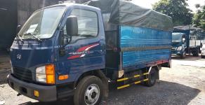 Xe tải Hyundai Mighty N250 - Chiến binh đường phố giá 478 triệu tại Tp.HCM