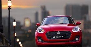 Bán ô tô Suzuki Swift GLX đời 2019 giá 549 triệu tại Tp.HCM
