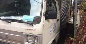 Bán gấp Suzuki Super Carry Truck 2009, màu trắng giá 118 triệu tại Tp.HCM
