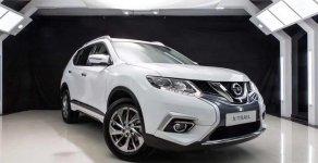 Bán Nissan X trail 2.5L SV sản xuất năm 2018 giá 935 triệu tại Hà Nội