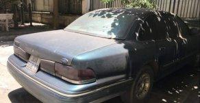 Gia đình bán chiếc xe Ford Crown Victoria đời 1995, lúc trước mua của đại sứ quán sang tên chính chủ giá 80 triệu tại Hà Nội
